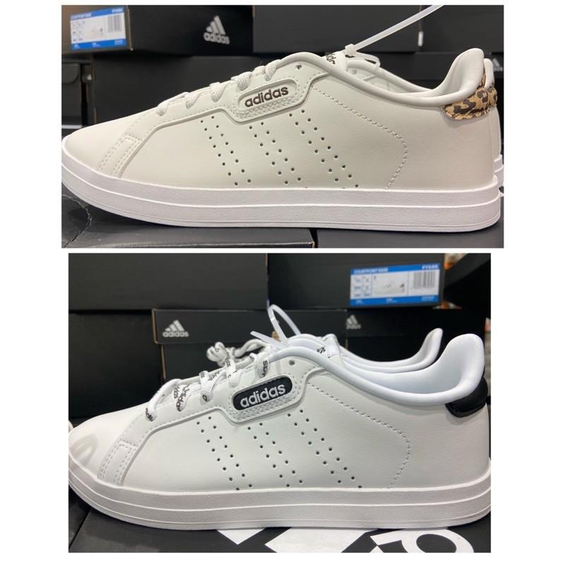 ⭐️現貨!ADIDAS愛迪達 女休閒網球鞋 美國尺寸6.5~9-吉兒好市多COSTCO代購