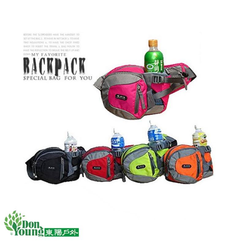 【EYE MOUNTAINTOP】登山多功能實用水壺腰包/臀包 背包 EYE023