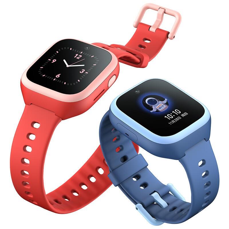 小米米兔兒童電話手錶4C /5C 兒童定位手錶 米兔手錶 兒童學習智慧手錶 觸控式螢幕 智能電話 視訊通話