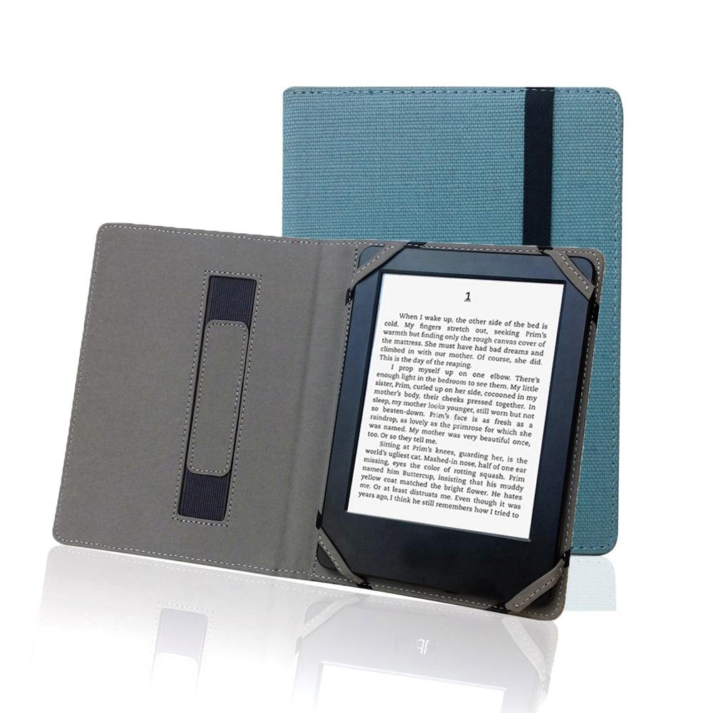 天然大麻盒, 用於 Onyx Boox Nova 3 色 7.8 英寸電子書保護套袋