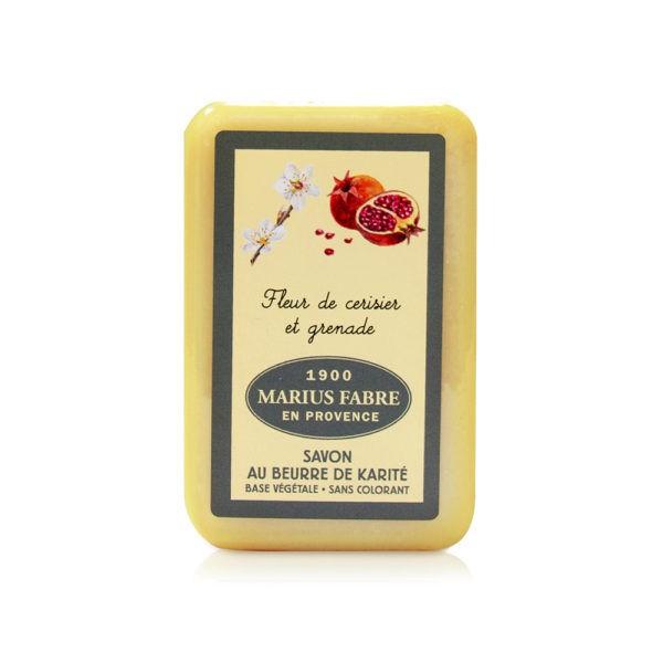 法鉑~天然草本櫻花與石榴棕櫚皂150公克/塊