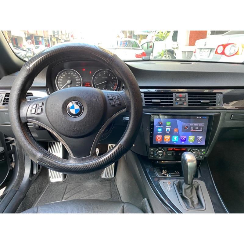 【魔音】寶馬 Bmw e90 e91 e92 e93 專用9吋安卓機 導航 觸控 音響 主機 多媒體carplay
