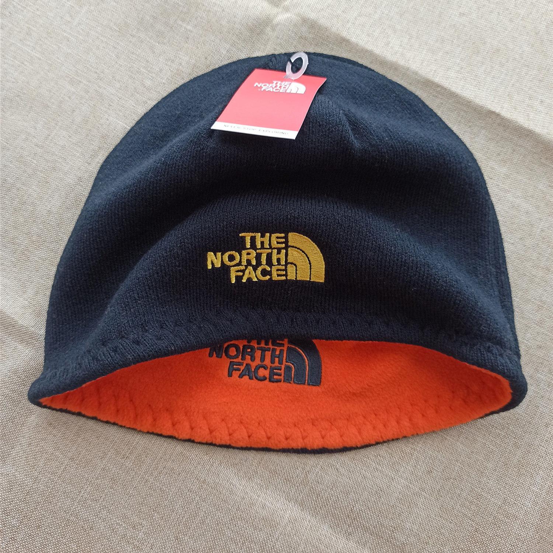 【預售5天-狂歡價】帽子男冬季保暖加厚雙層加絨秋季雙面運動韓版潮流毛線針織抓絨帽