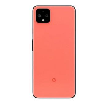 Google pixel 4XL 橘色 64g 展示機