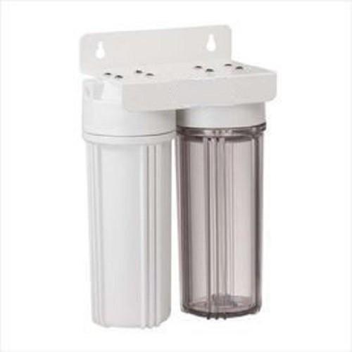 雙道式過濾器