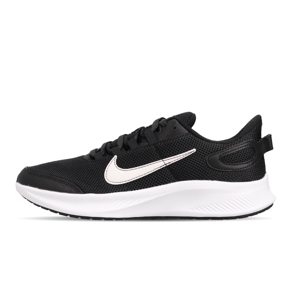 Nike 慢跑鞋 Run All Day 2 黑 白 女鞋 運動鞋 CD0224-004 【ACS】