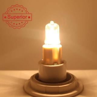 10 個 G9 Eco 鹵素燈泡 G9 220V /  25W /  40W /  60W 水晶 LED 燈珠 A5M9