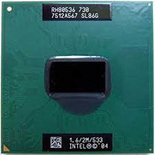 Intel® Pentium® M Dothan 730,  1.60GHz 桃園市