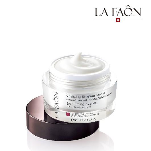 瞬效廻齡緊膚霜 中性至極乾性適用 亦可當眼霜與唇霜