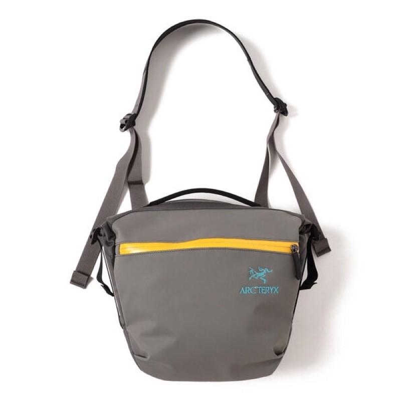 {XENO}日本正品ARC'TERYX & BEAMS ARRO 8 Shoulder Bag 肩背包  包