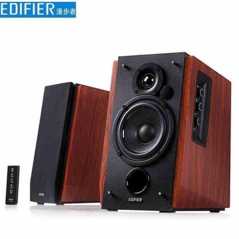 (現貨)全新 EDIFIER 漫步者 R1700BT 2.0 藍芽5.1音響 多媒體喇叭 音響
