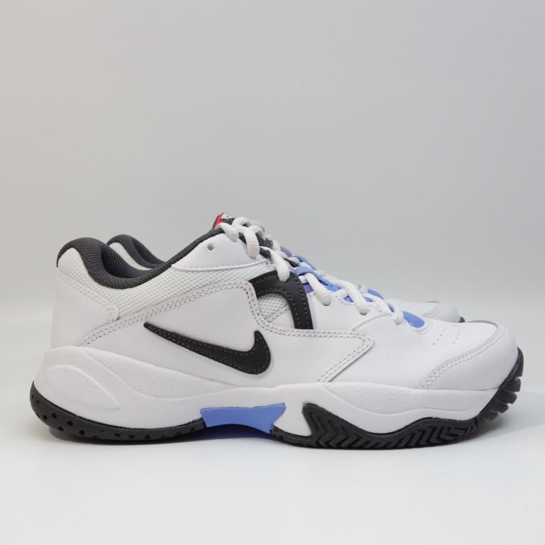 NIKE WMNS COURT LITE 2 女生鞋 AR8838 103 網球鞋 老爹鞋 休閒鞋【DELPHI23】