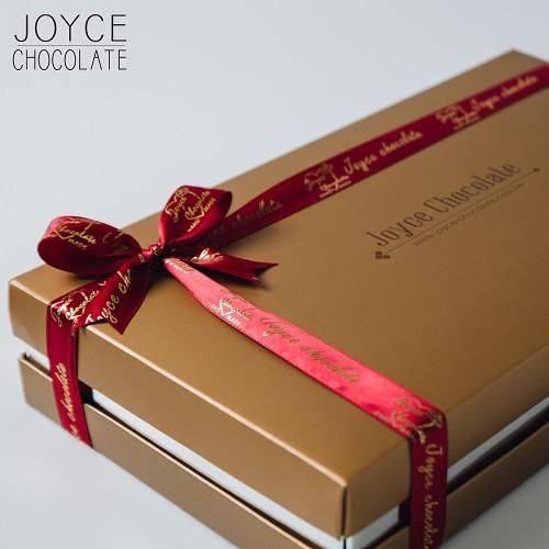 Joyce Chocolate【你會紅】綜合巧克力大禮盒