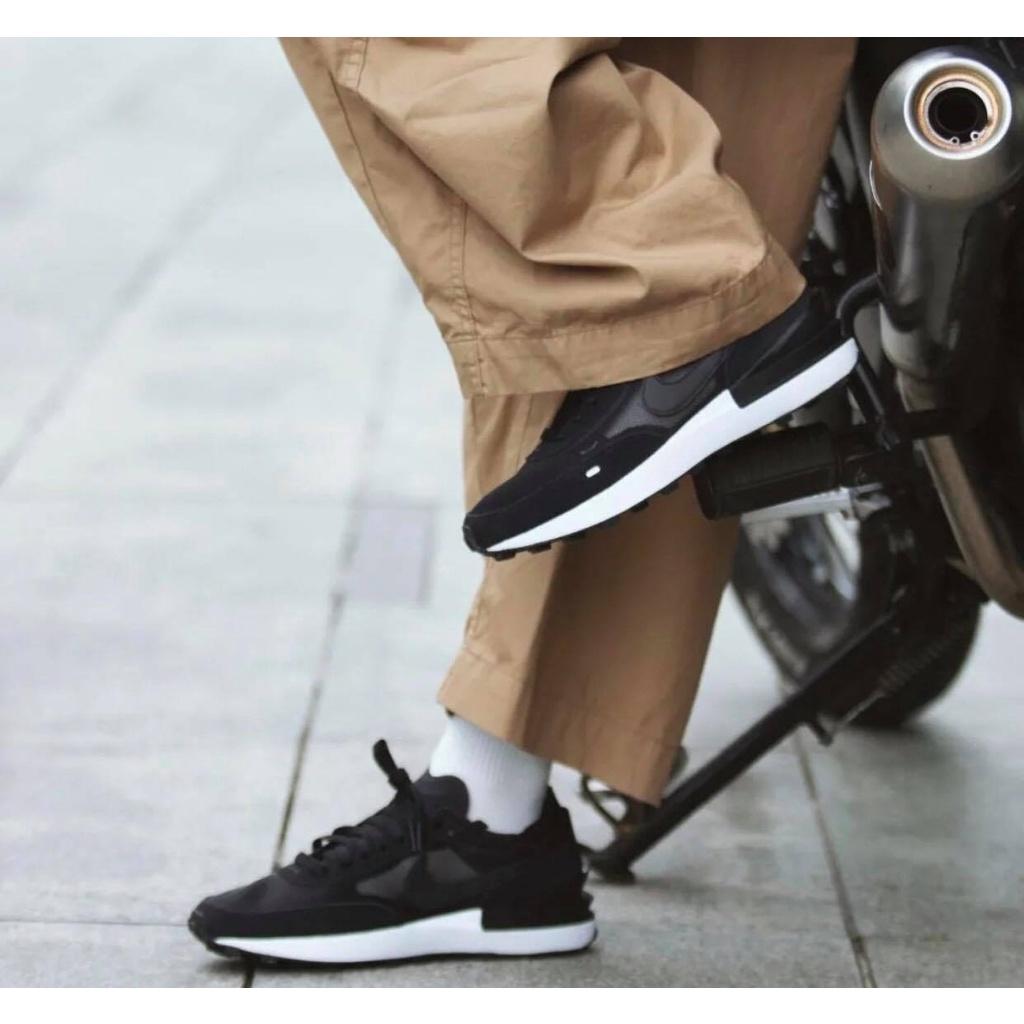 《勇哥Yong Ge》NIKE WAFFLE ONE 透氣運動鞋  DA7995001
