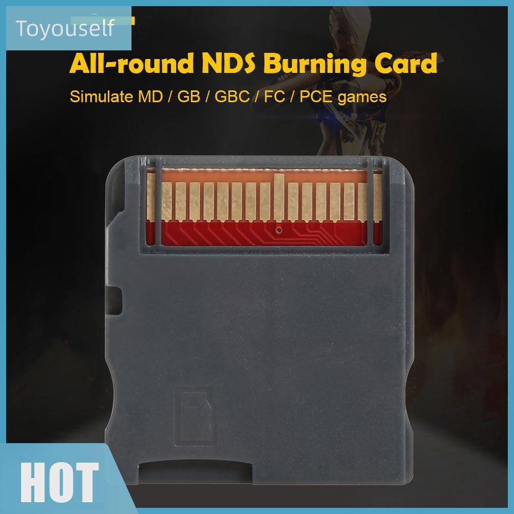 R4 電子遊戲存儲卡 3ds 遊戲抽卡支持