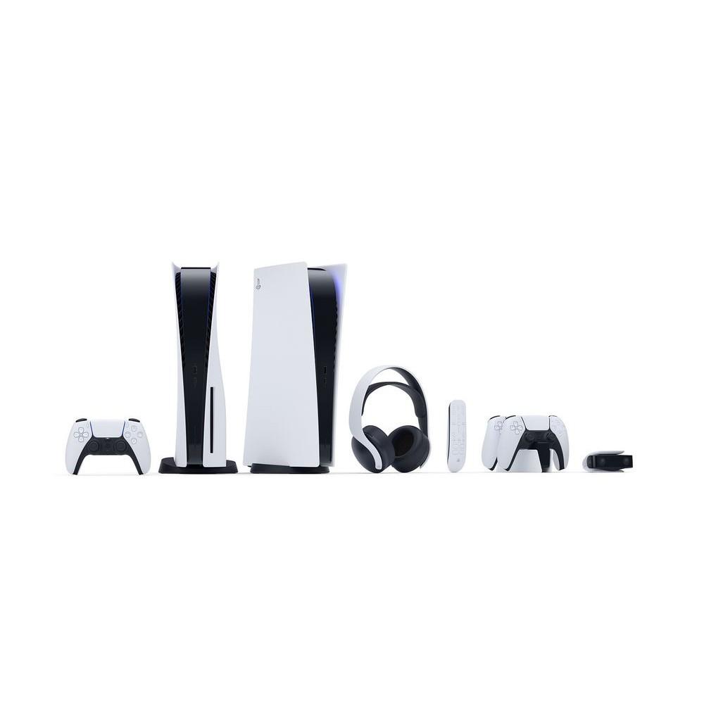 PS5【現貨】光碟機版PlayStation5 主機