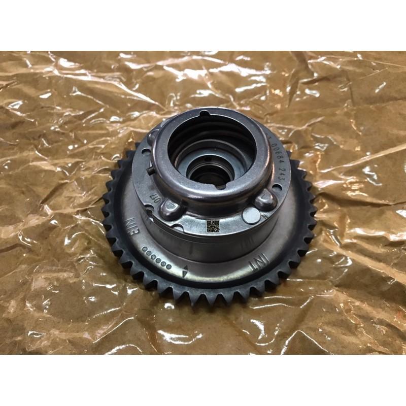 BENZ凸輪軸齒輪/偏心軸齒輪 W204/W212 M271 08- 進氣