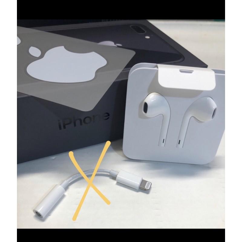 全新-Apple原廠 Lightning耳機