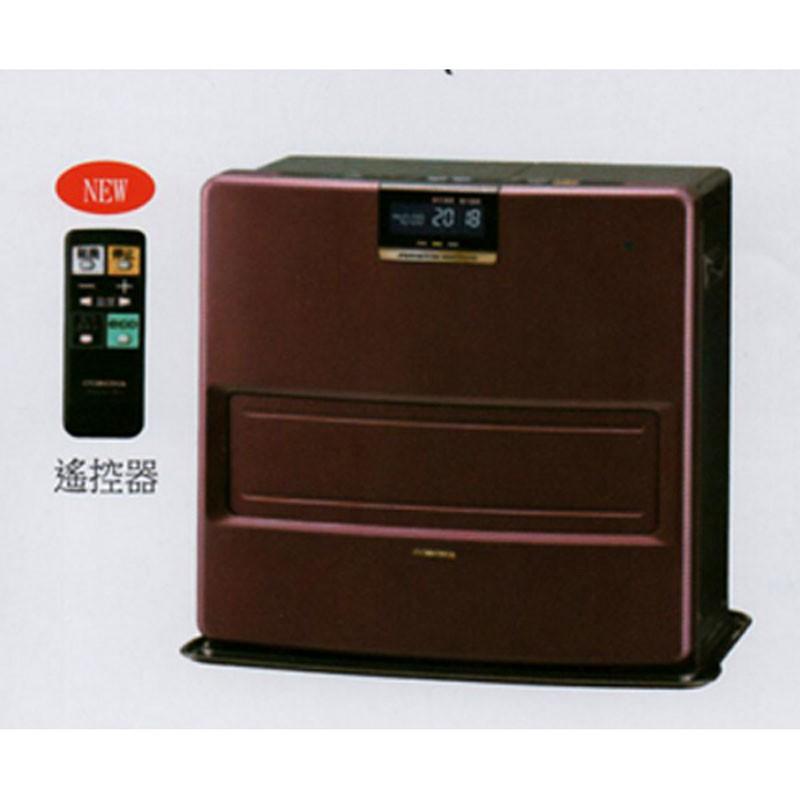 買就送自動加油槍【日本原裝CORONA】 FH-TW461BY 煤油暖氣機