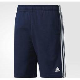 【時代體育】ADIDAS 愛迪達 男基本款運動 棉質短褲 BP5467 /BK7468