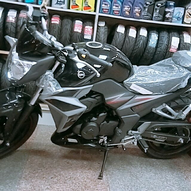 (全新110年)三陽 野狼T2 ABS 251cc