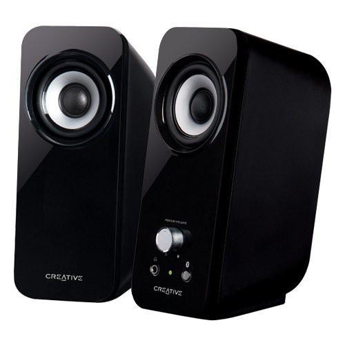 Creative Inspire T12 美國進口 創巨 電腦 多媒體 喇叭 內建重低音 網路直播 宅錄音 電競 監聽