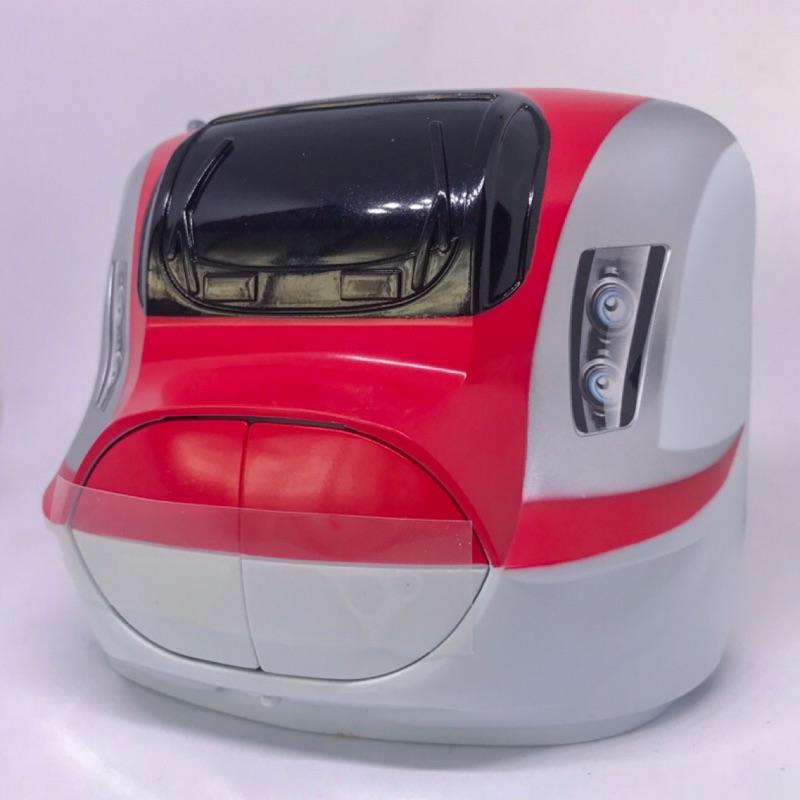 多美 展場 限定 絕版 tomy 多美 tomica 相機 火車 相機 數位相機 PLARAIL 鐵道 新幹線E7