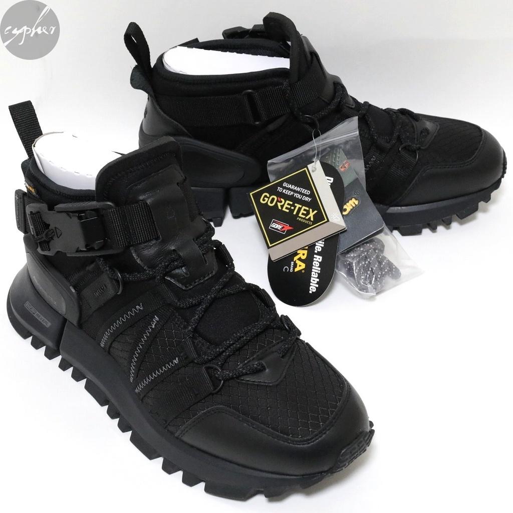 日本 雪峰 New Balance X Snow Peak TOKYO DESIGN 登山鞋 聯名 限量發售 露營 登山