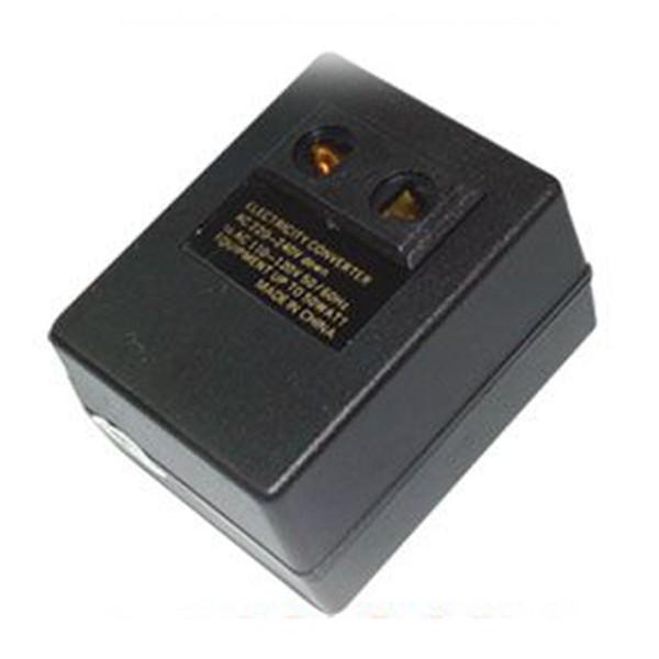 220V轉110V 變壓器 50W 轉換器 轉換插頭 轉接頭 台灣電器大陸用