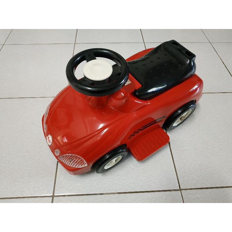 久達尼 二手 兒童 電動車