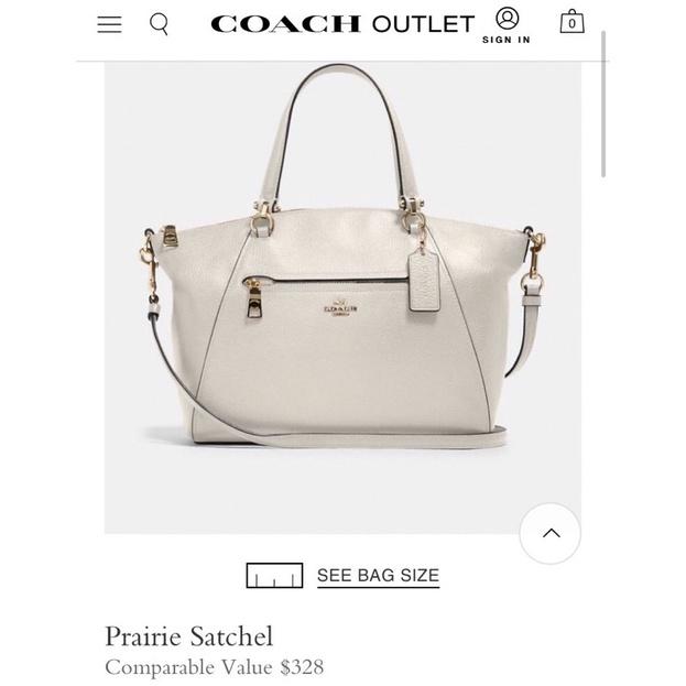 《限時特價❗️❗️》coach提把背帶大包包 實用包包 coach包包