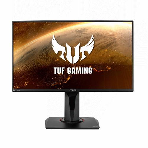 ASUS 華碩 VG259QR TUF 24.5吋 IPS電競 低藍光不閃屏 電腦液晶螢幕 液晶顯示器 電腦液晶