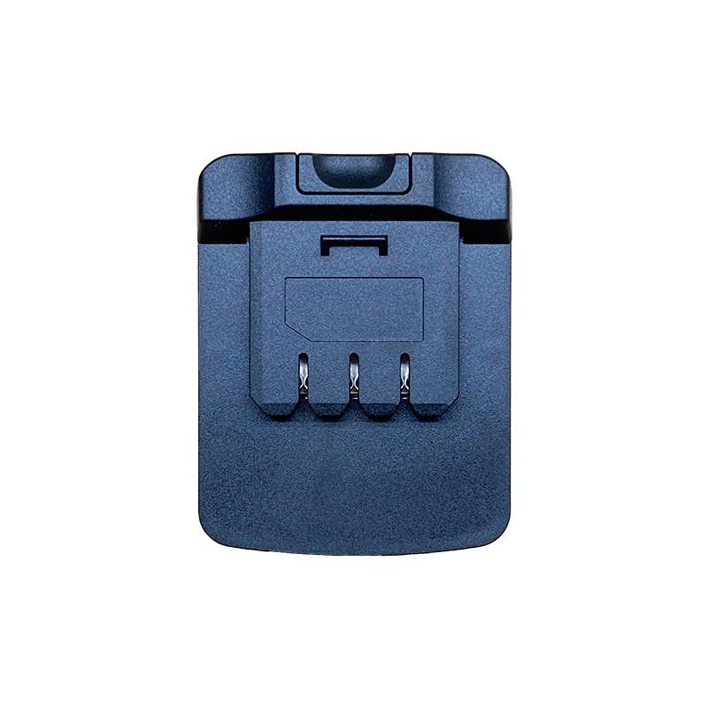 大腳板轉普朗德轉接座 電池轉接座 普朗德機器 威克士電池 大腳板電池 卡勝電池 20V 螢宇五金