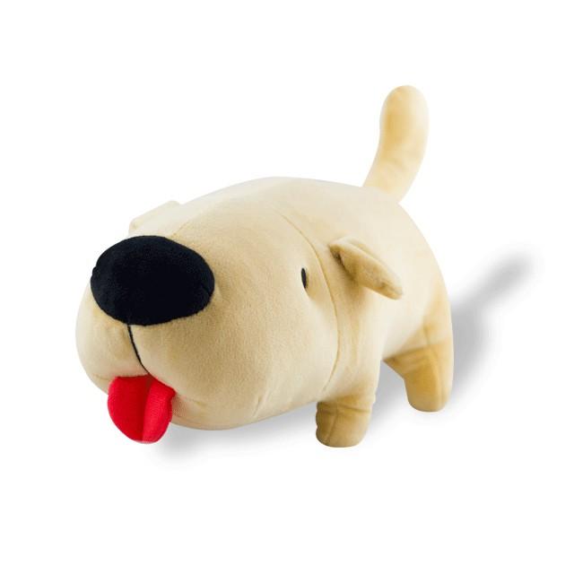 [貓貓蟲-咖波] 萬能狗狗 絨毛娃娃