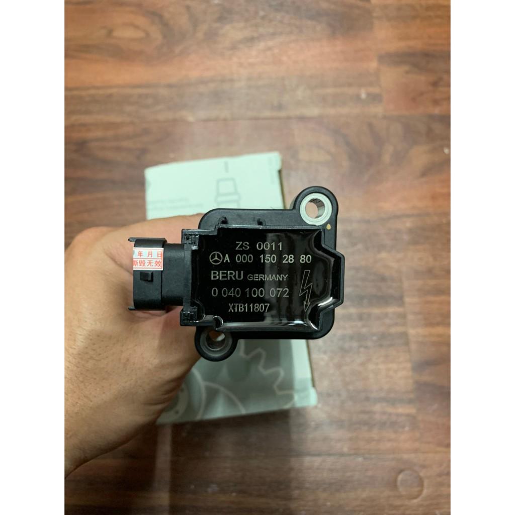 BENZ W203 W210 C208 R170 點火線圈考耳0001502880
