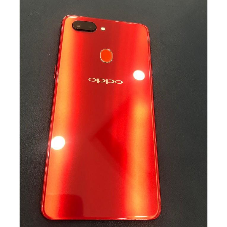 OPPO R15 原裝正品 6.28吋熒幕 6G/128G 雙4G 內建谷歌框架 原裝二手保證正品有售R17 R11