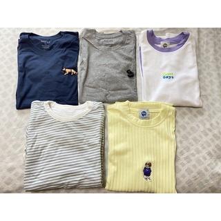 男短袖T恤多款 ad-lib 設計款短袖 西施犬 狗狗 玩具T恤 泰國自創品牌不撞衫 新北市