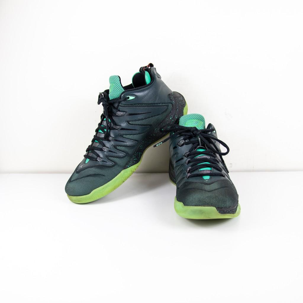 【品牌競區】Air Jordan CP3 IX Chris Paul / 籃球鞋 / US 10號 ~ SHA32