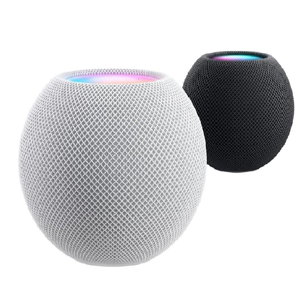 Apple HomePod MINI 智慧音響。原廠公司貨。全新未拆。【騰購國際】