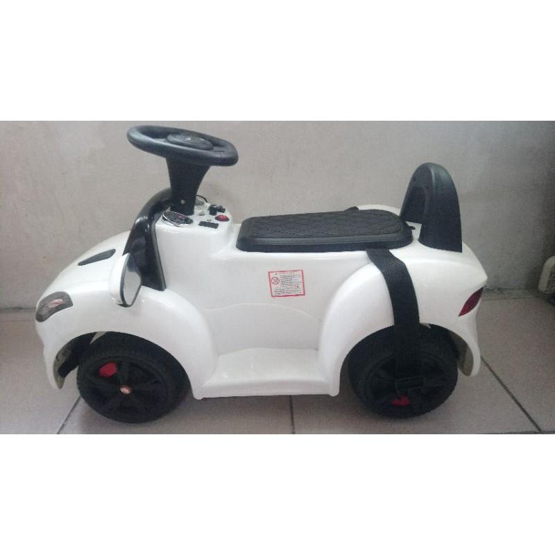 二手JAGUAR兒童電動車