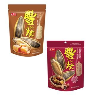 盛香珍 豐葵 焦糖 桂圓 紅棗 瓜子 150g 台南市