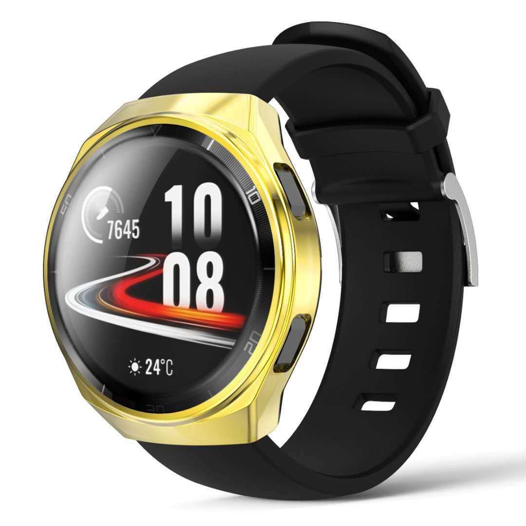 適用華為Watch GT2e手錶保護殼 華為手錶GT2E保護套 外殼軟套錶殼