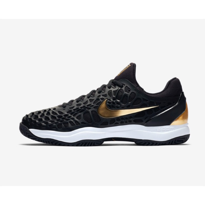 Nike Air Zoom Cage 3  男子網球鞋 Nadal 著用款