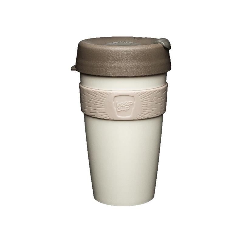 【KeepCup】隨身杯 (L) 奶油絲絨