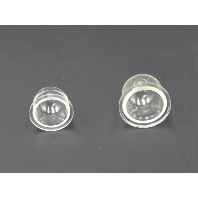 [阿逵師]油泡 壓油球 按油球 透明油球 化油器 油杯 吸油球 鏈鋸 噴霧機 抽水機 割草機
