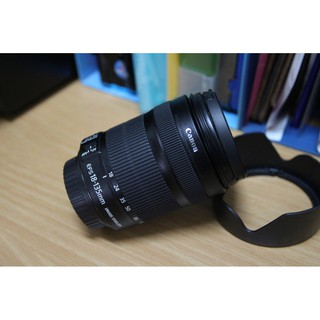 CANON 18-135MM STM LENS 鏡頭( 70D 60D 80D 77D 700D 800D 760D ) 台北市