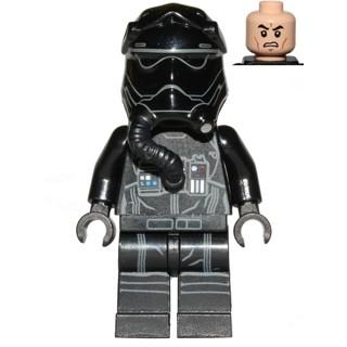 樂高人偶王 LEGO 星戰系列#75101 sw0672 戰鬥機飛行員