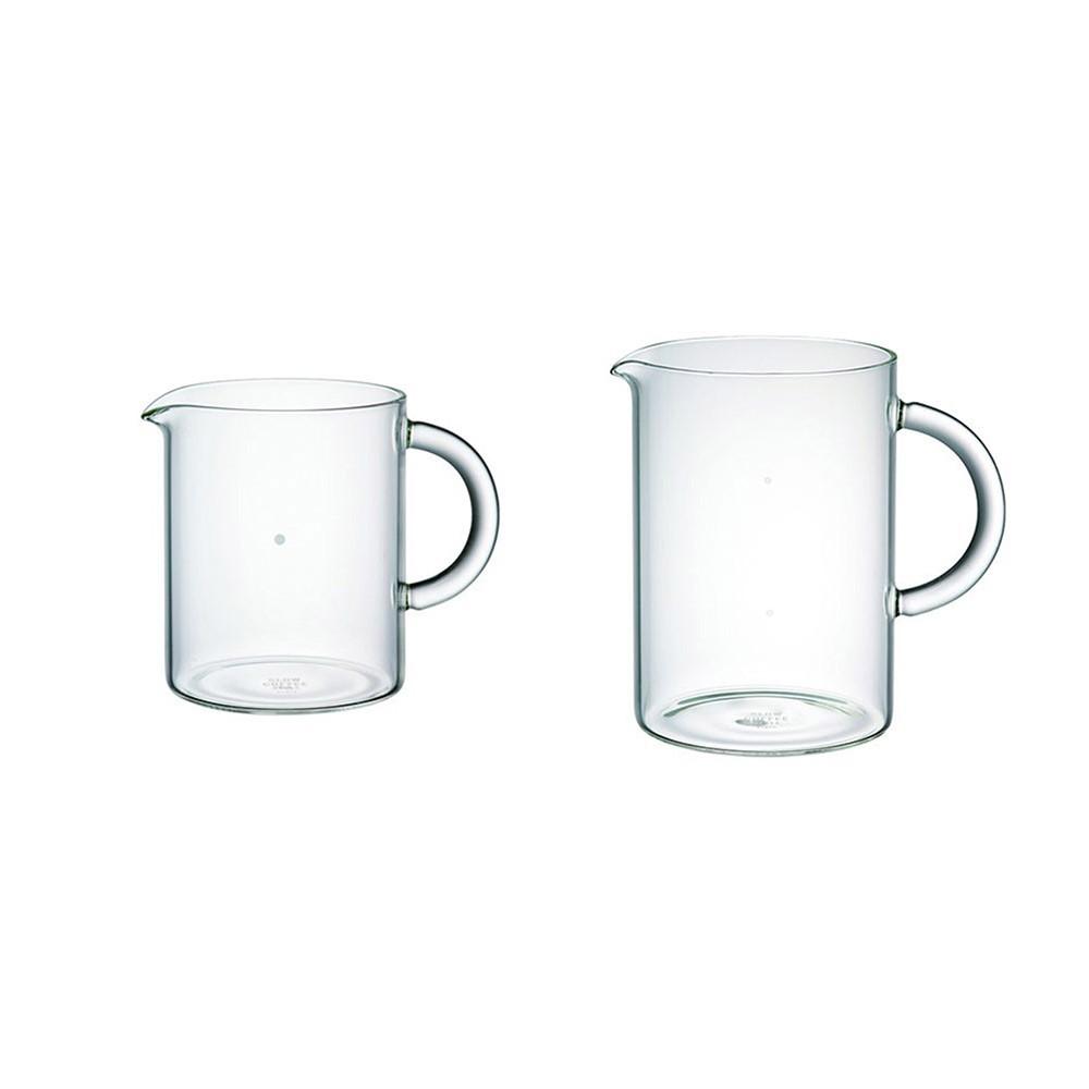 【日本KINTO】SCS咖啡壺-共2款《拾光玻璃》 玻璃壺