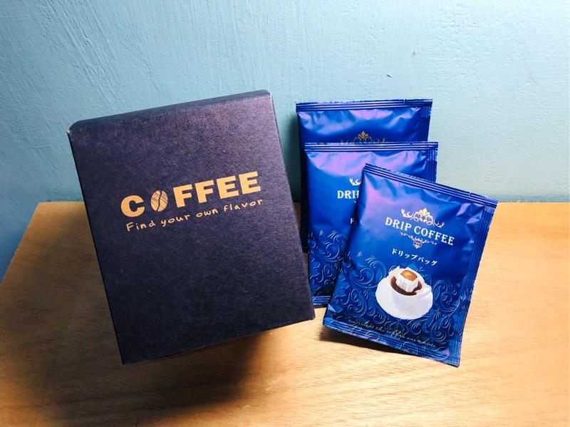 掛耳式咖啡 濾掛式 浸泡式咖啡