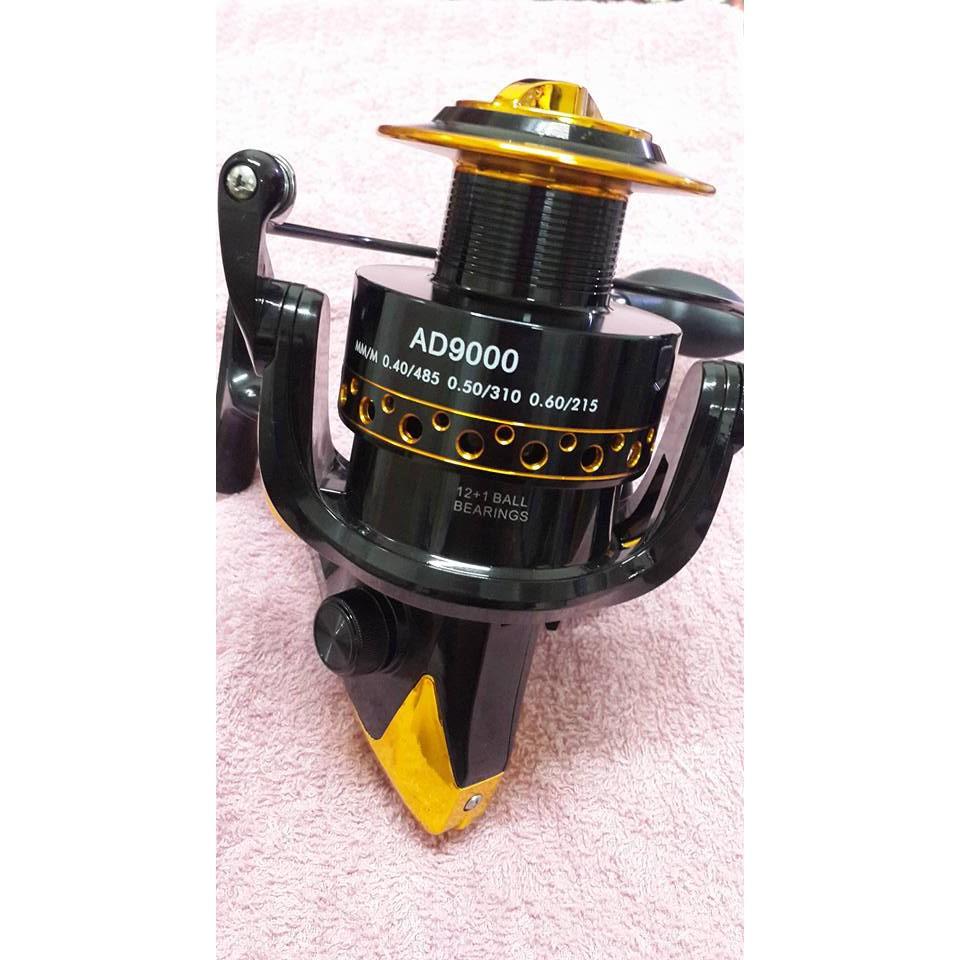 9000型/捲線器/特價/漁輪/紡車輪/釣具/釣魚